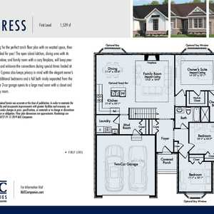 Photo for Cypress - New Start Base House